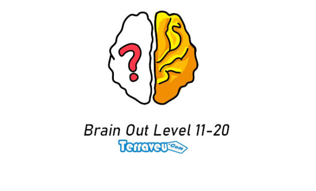 Brain Out Level 11-20