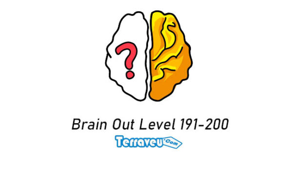 Brain Out Level 191-200